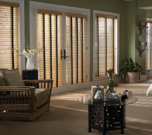 plantation window shutters - provide elegance to quality kitchens